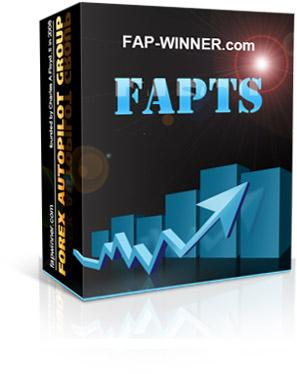 Fap Winner Forex Robot