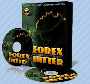 Forex Hitter Forex Robot