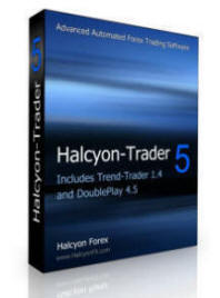 Halcyon Trader 5