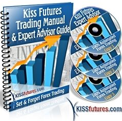 Kiss Future Robot Forex