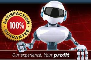 Pips Miner Forex Trading Robot