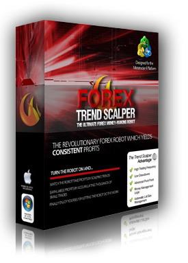 Forex trend scalper v 7