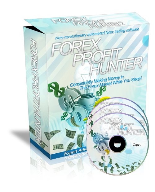 Profit Hunter Robot Forex