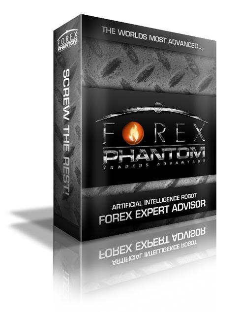 Forex Phantom Forex Robot