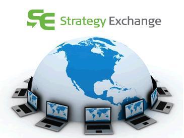 Strategy Exchange Robot
